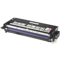 Remanufactured Dell 310-8395 (XG721) high capacity black laser toner cartridge