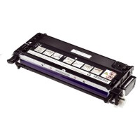 Compatible Dell 330-1198 (G486F) high capacity black laser toner cartridge