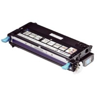 Compatible Dell 330-1199 (G483F) high capacity cyan laser toner cartridge