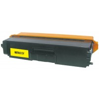Compatible Brother TN315Y high yield (replacing TN310Y standard yield) yellow laser toner cartridge