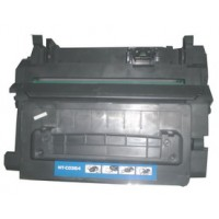 Compatible HP CC364A (HP 64A) black laser toner cartridge