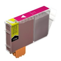 Compatible Canon BCI-3eM magenta ink cartridge