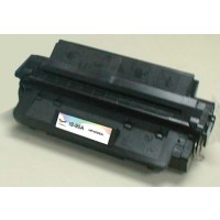 Remanufactured HP C4096A (HP 96A) black laser toner cartridge