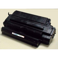 Remanufactured HP C4182X (HP 82X) black laser toner cartridge