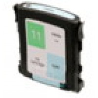 Remanufactured HP C4836AN (No. 11) cyan ink cartridge