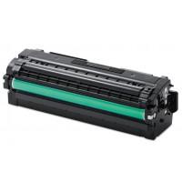 Compatible Alternative to Samsung CLT-K505L Black laser toner cartridge