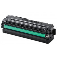 Compatible Alternative to Samsung CLT-Y505L Yellow laser toner cartridge