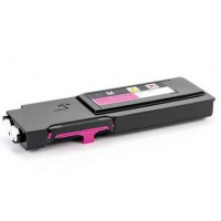 Compatible Dell 593-BBBS (VXCWK) Magenta laser toner cartridge