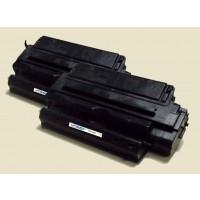 Remanufactured HP C4182X (HP 82X) black laser toner cartridge (2 pieces)
