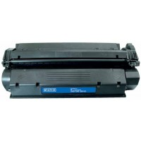 Remanufactured HP C7115X (HP 15X) high yield black laser toner cartridge