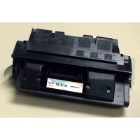Remanufactured HP C8061X (HP 61X) high yield black laser toner cartridge