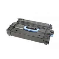 Remanufactured HP C8543X (HP 43X) black laser toner cartridge