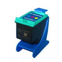 Remanufactured HP C9361WN (No. 93) tri-color ink cartridge