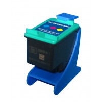 Remanufactured HP C8766 (No. 95) color ink cartridge