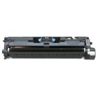 Remanufactured HP C9700A (HP 121A) black laser toner cartridge