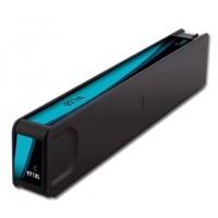 Remanufactured HP CN626AM (HP 971XL) High Yield Cyan ink cartridge