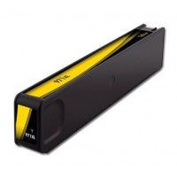 Remanufactured HP CN628AM (HP 971XL) High Yield Yellow ink cartridge