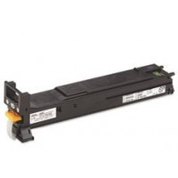 Compatible Konica Minolta A06V133 black laser toner cartridge
