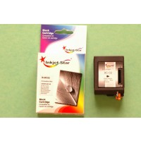 Remanufactured Canon BC-02 black ink cartridge