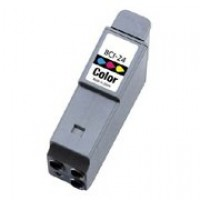 Compatible Canon BCI-24C color ink cartridge