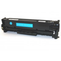Remanufactured Canon 118 cyan laser toner cartridge
