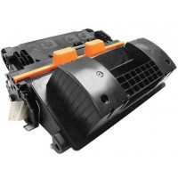 Compatible HP CF281A (81A) Black laser toner cartridge