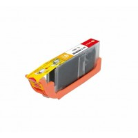 Compatible Canon CLI-251XL high yield gray ink cartridge