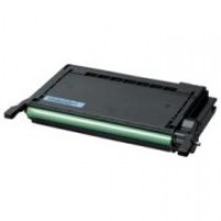 Compatible alternative to Samsung CLP-C600A black laser toner cartridge
