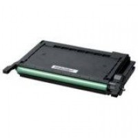 Compatible alternative to Samsung CLP-K600A black laser toner cartridge