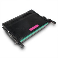 Compatible alternative to Samsung CLP-M600A black laser toner cartridge