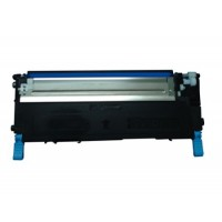 Compatible alternative to Samsung CLT-C409S cyan laser toner cartridge
