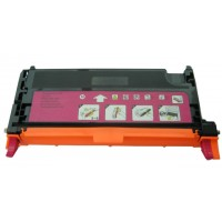 Remanufactured Xerox 006R01397 magenta laser toner cartridge