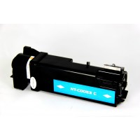 Remanufactured Dell KU053 (310-9060) high yield cyan laser toner cartridge