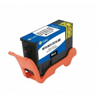Compatible Dell Series 31/32/33/34 extra high yield black ink cartridge