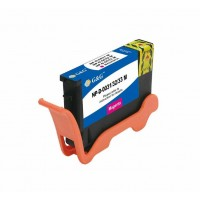 Compatible Dell Series 31/32/33/34 extra high yield magenta ink cartridge