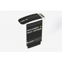 Remanufactured HP C9396AN (HP 88XL) high yield black ink cartridge