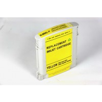Remanufactured HP C9393AN (HP 88XL) high yield yellow ink cartridge