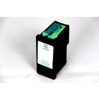 Remanufactured Lexmark 18Y0143 (No. 43) high yield color ink cartridge