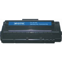 Compatible alternative to Samsung SCX4100D3 black laser toner cartridge