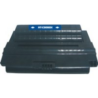 Compatible alternative to Samsung D3050B black laser toner cartridge