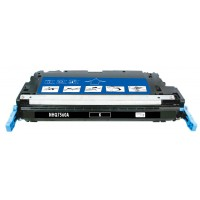 Remanufactured HP Q7560A (HP 314A) black laser toner cartridge