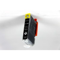 Compatible Canon PGI-9PBK photo black inkjet cartridge with chip
