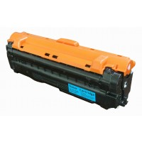 Remanufactured alternative CLT-C506S/L high yield cyan laser toner cartridge for Samsung CLP-680 and CLX-6260