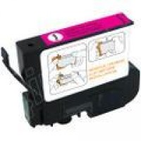 Remanufactured Epson T032320 magenta ink cartridge