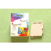 Remanufactured Epson T033320 magenta ink cartridge