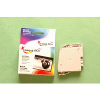 Remanufactured Epson T034120 black ink cartridge