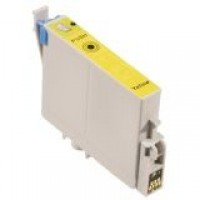Remanufactured Epson T044420 yellow ink cartridge