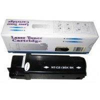 Compatible Dell T106C high yield black laser toner cartridge
