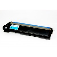 Compatible Brother TN210C cyan laser toner cartridge
