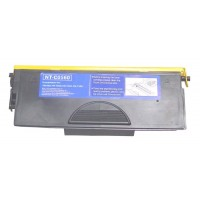 Compatible Brother TN560 high yield black laser toner cartridge